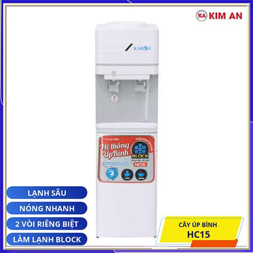 cay nuoc nong lanh kaof HC15 1