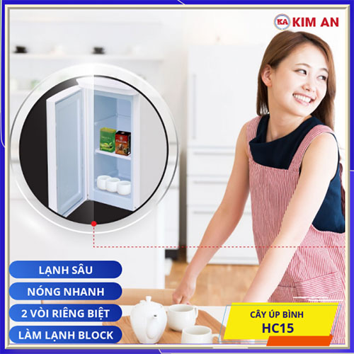 cay nuoc nong lanh kaof HC15 4
