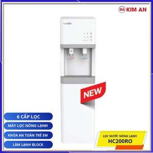 may loc nuoc nong lanh karofi HCV200RO 4