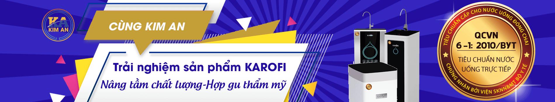 may loc nuoc KAROFI NANG TAM CHAT LUONG 1 1